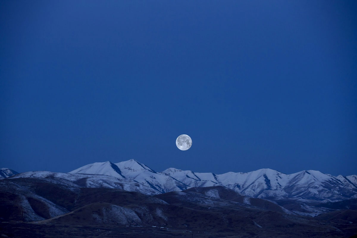 landscape-with-mountains-and-moon